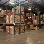 Stocked warehouses both east & west coasts