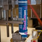 In House manufacturing allows for custom sealant solutions.