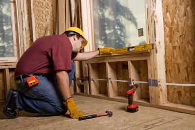 Measuring Window Construction