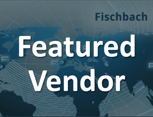 Premier Featured Vendor: Fischbach KG