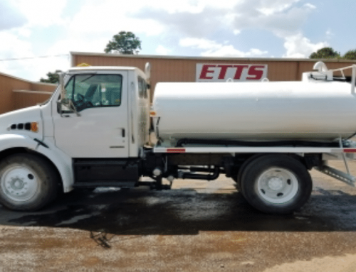 Project Spotlight: East Texas Truck Systems