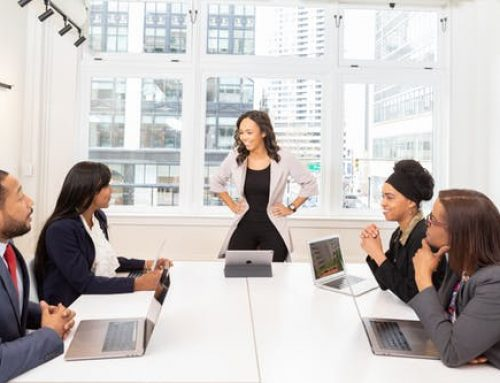 On the Pulse: The Importance of Sales Meetings