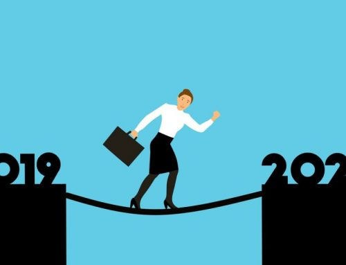 New Year Resolutions for Business Leaders and How To Actually Keep Them