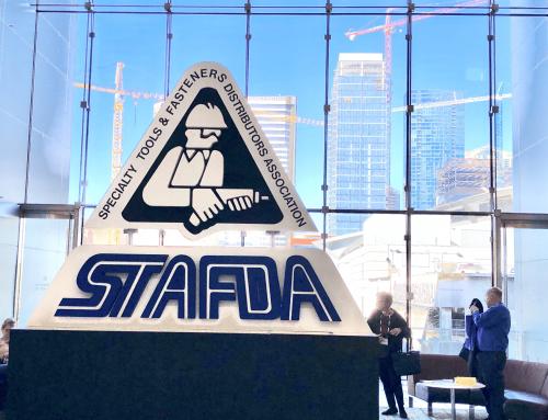 STAFDA Tradeshow Recap
