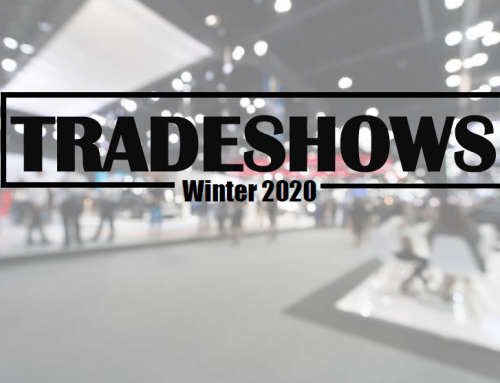 Industry Trade-Show Spotlight Winter 2020