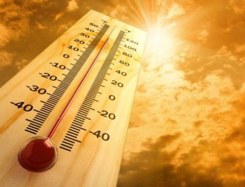 Summer Heat and its Effects on Sealants & Adhesives