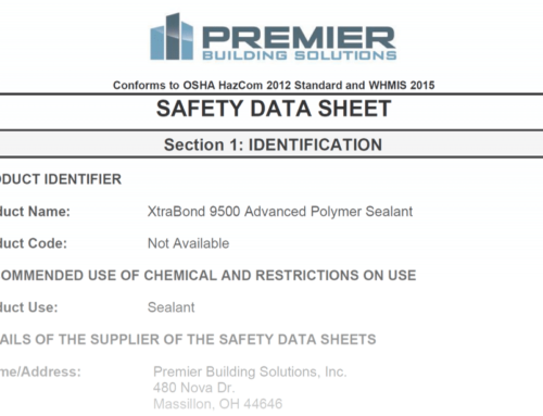 On The Pulse: Your Guide to Safety Data Sheets